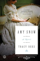 Amy Snow Cover Image