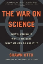 The War on Science Cover Image