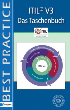 IT Service Management Basierend auf ITIL V3