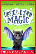 Upside-Down Magic Cover Image