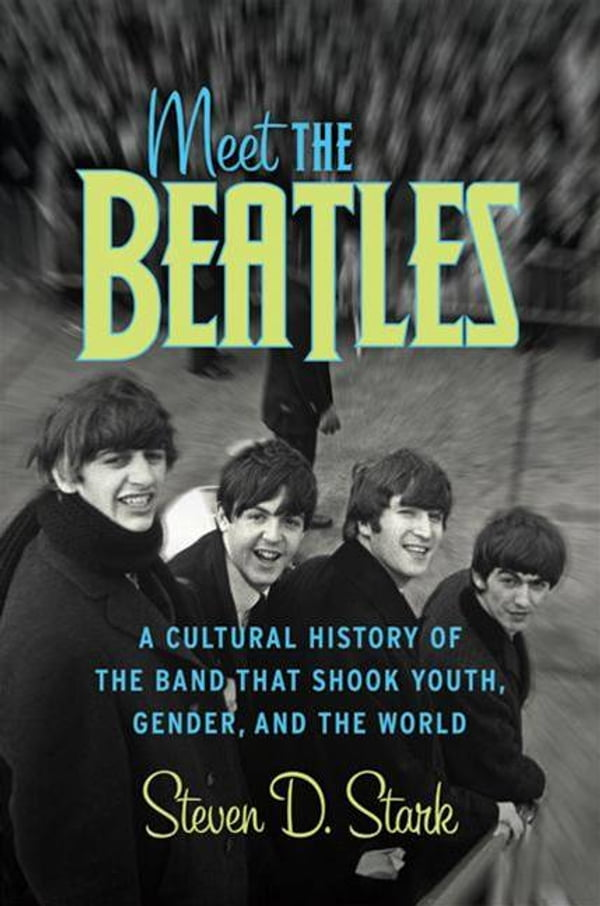 an analysis of group the beatles Serious beatles fans may be able to describe the band's complex musical evolution during its eight-year run, but now there is a mathematical way to map the group's progression from love me do .