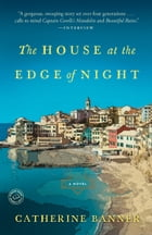 The House at the Edge of Night Cover Image