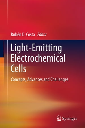 Light-Emitting Electrochemical Cells