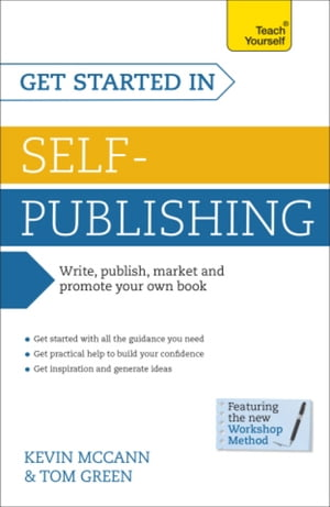 Self-publishing Books and Ebooks: Teach Yourself