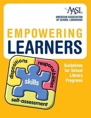Empowering Learners Guidelines for School Library Programs