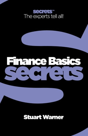 Finance Basics (Collins Business Secrets)