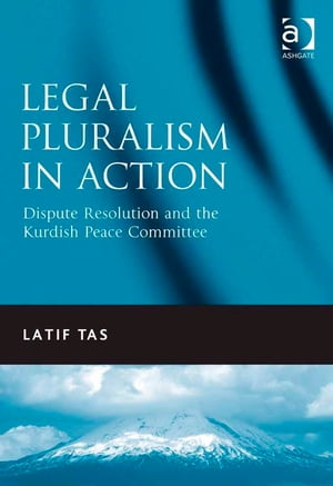 Legal Pluralism in Action Dispute Resolution and the Kurdish Peace Committee