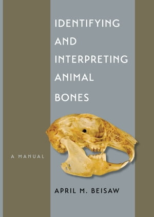 Identifying and Interpreting Animal Bones A Manual