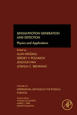 Single-Photon Generation and Detection Physics and Applications