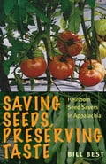 online magazine -  Saving Seeds, Preserving Taste