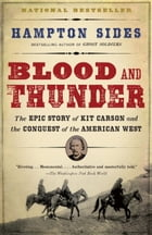 Blood and Thunder Cover Image