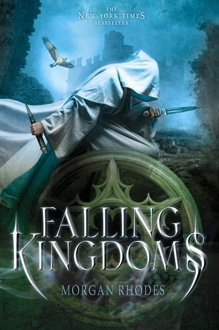 Falling Kingdoms: A Falling Kingdoms Novel