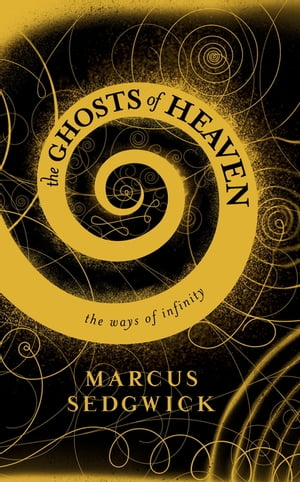 The Ghosts of Heaven shortlisted for the CILIP Carnegie Medal 2016