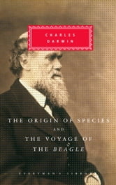 Charles Darwin - On the Origin of Species / The Voyage of the Beagle
