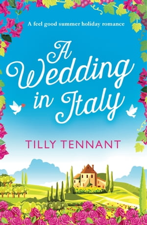 A Wedding in Italy