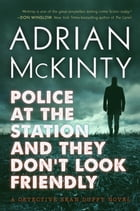 Police at the Station and They Don't Look Friendly Cover Image