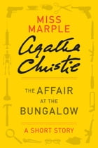The Affair at the Bungalow Cover Image
