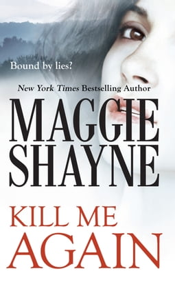 Kill Me Again (Mills & Boon Nocturne) (Secrets of Shadow Falls, Book 2)