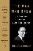 The Man Who Knew Cover Image