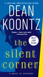 The Silent Corner Cover Image
