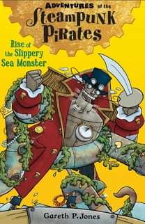 Rise of the Slippery Sea Monster