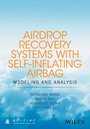 Airdrop Recovery Systems With Self-Inflating Airbag