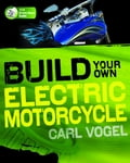 online magazine -  Build Your Own Electric Motorcycle