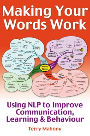 Making Your words Work Using NLP to improve communication,  learning & behaviour