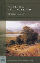 Far From the Madding Crowd (Barnes & Noble Classics Series) Cover Image