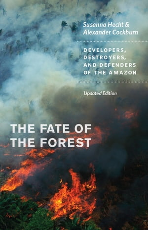 The Fate of the Forest Developers,  Destroyers,  and Defenders of the Amazon,  Updated Edition
