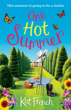 One Hot Summer: A laugh-out-loud love story