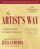 The Artist's Way Cover Image