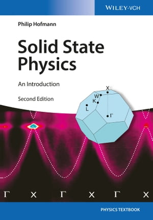 Solid State Physics An Introduction