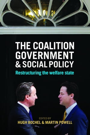 The coalition government and social policy