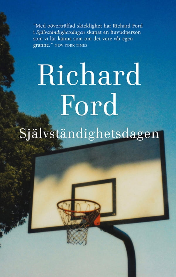 richard ford and essay Free essay: comparing home in richard ford's i must be going and scott sander's homeplace most people define home as a comfortable setting which provides.