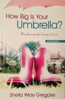 How Big Is Your Umbrella: Weathering the Storms of Life (Second Edition)