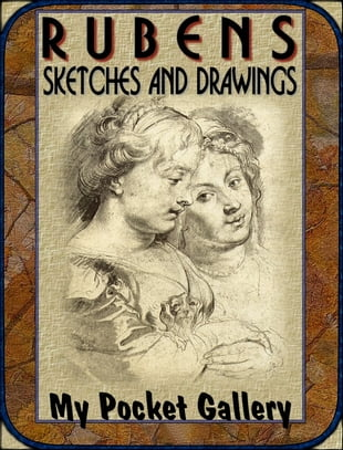 Peter Paul Rubens: Sketches and drawings