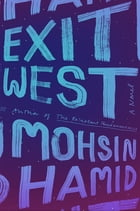 Exit West Cover Image