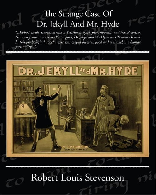 dr. jekyll and mr. hyde essay victorian era