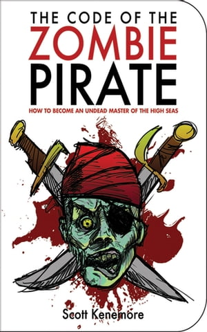 The Code of the Zombie Pirate