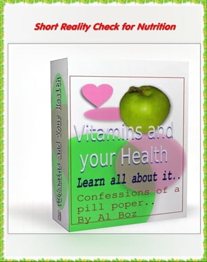 Vitamins and You,  every Profession has it's Vitamin Busy moms,  #5