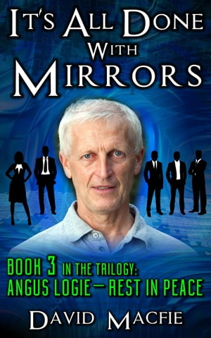 It's All Done With Mirrors