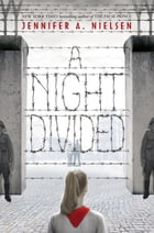 A Night Divided Cover Image