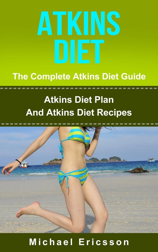 dr atkins diet plan pdf