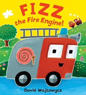 Fizz The Fire Engine!