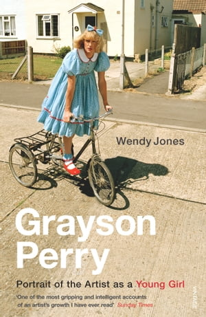 Grayson Perry Portrait Of The Artist As A Young Girl