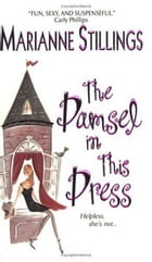 The Damsel in This Dress Cover Image