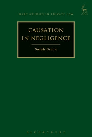 Causation in Negligence,