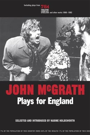 John Mcgrath - Plays For England