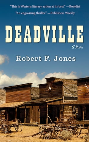 Deadville A Novel
